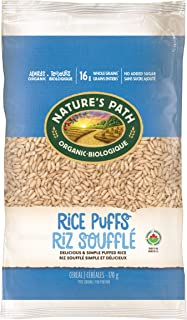 Best brown puffed rice Reviews