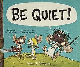 ساکت باش!