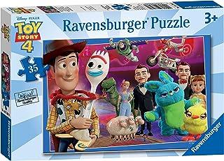 Ravensburger 8796 - Disney Toy Story 4 Puzzle 35pc Jigsaw Puzzle