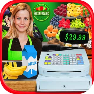 real cash register games