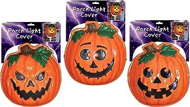 Pumpkin Porch Light Cover/Wall Decoration