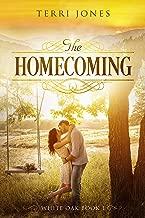 The Homecoming (White Oak Book 1)
