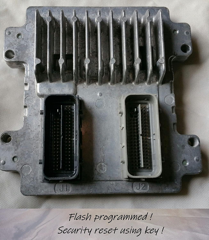 12612397 programmed Fits I4 V6 GMC Saturn shop 2021 new Chevrolet 2007-2012 Po