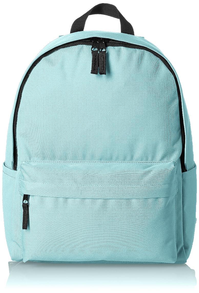 Amazonbasics Classic School Backpack - Aqua