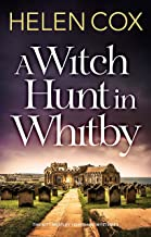 A Witch Hunt in Whitby: The Kitt Hartley Mysteries Book 5 (The Kitt Hartley Yorkshire Mysteries)