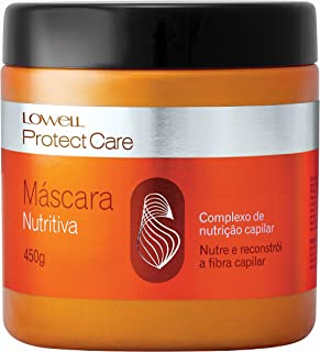 Mascara Protect & Care Line, Lowell, 450g