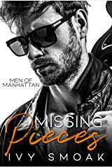 Missing Pieces (Men of Manhattan Book 3) (English Edition) eBook Kindle