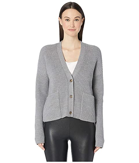 GREY Jason Wu Knit Collegiate Cardigan
