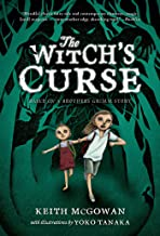 The Witch's Curse (Christy Ottaviano Books)
