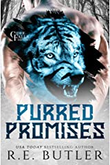 Purred Promises (Cider Falls Shifters Book 1) Kindle Edition
