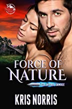 Force of Nature (Collateral Damage Book 1)