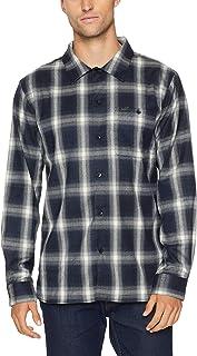 Lee Men's Gridlock Check Shirt