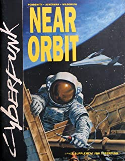 Near Orbit (Cyberpunk RPG)