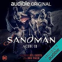 The Sandman : Acte II (French edition)
