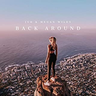 Back Around (feat. Megan Wiley)