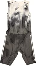 adidas Men's Adizero Climachill Running, Track and Field Speed Suit