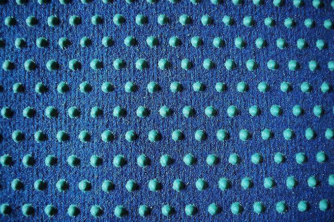 Rasenteppich Kunstrasen Premium blau 200x490 cm