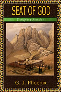 Seat of God (Ethiopian Chronicles Book 1)