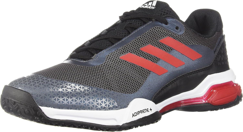 3ee2bfbad Adidas Men's Barricade Club Tennis shoes Omnicourt nujeun5090 ...