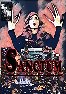 Sanctum #2: Lost and Found