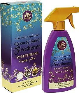 Paris Collection Sweet Dreams Room & Fabric Air Freshener 400ml