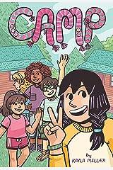Camp (A Click Graphic Novel) Kindle Edition