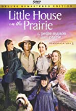 Little House on the Prairie (Season 3) (Deluxe Remastered Edition)