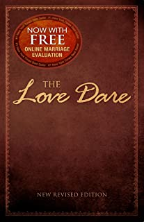 The Love Dare: New Revised Edition