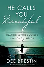 he calls you beautiful book