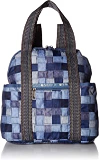 LeSportsac unisex-adults - Classic Double Trouble Backpack