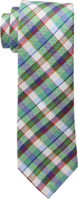 Tommy Hilfiger Textured Plaid