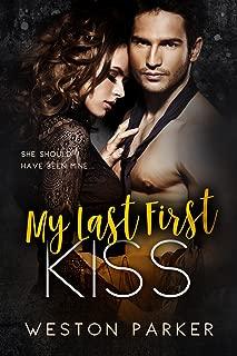 My Last First Kiss: A Single Father Secret Baby Novel