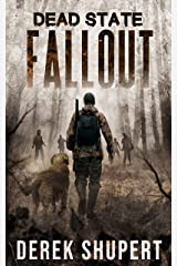 Dead State: Fallout (A Post Apocalyptic Survival Thriller, Book 1) Kindle Edition