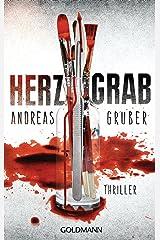 Herzgrab: Thriller (German Edition) Kindle Edition