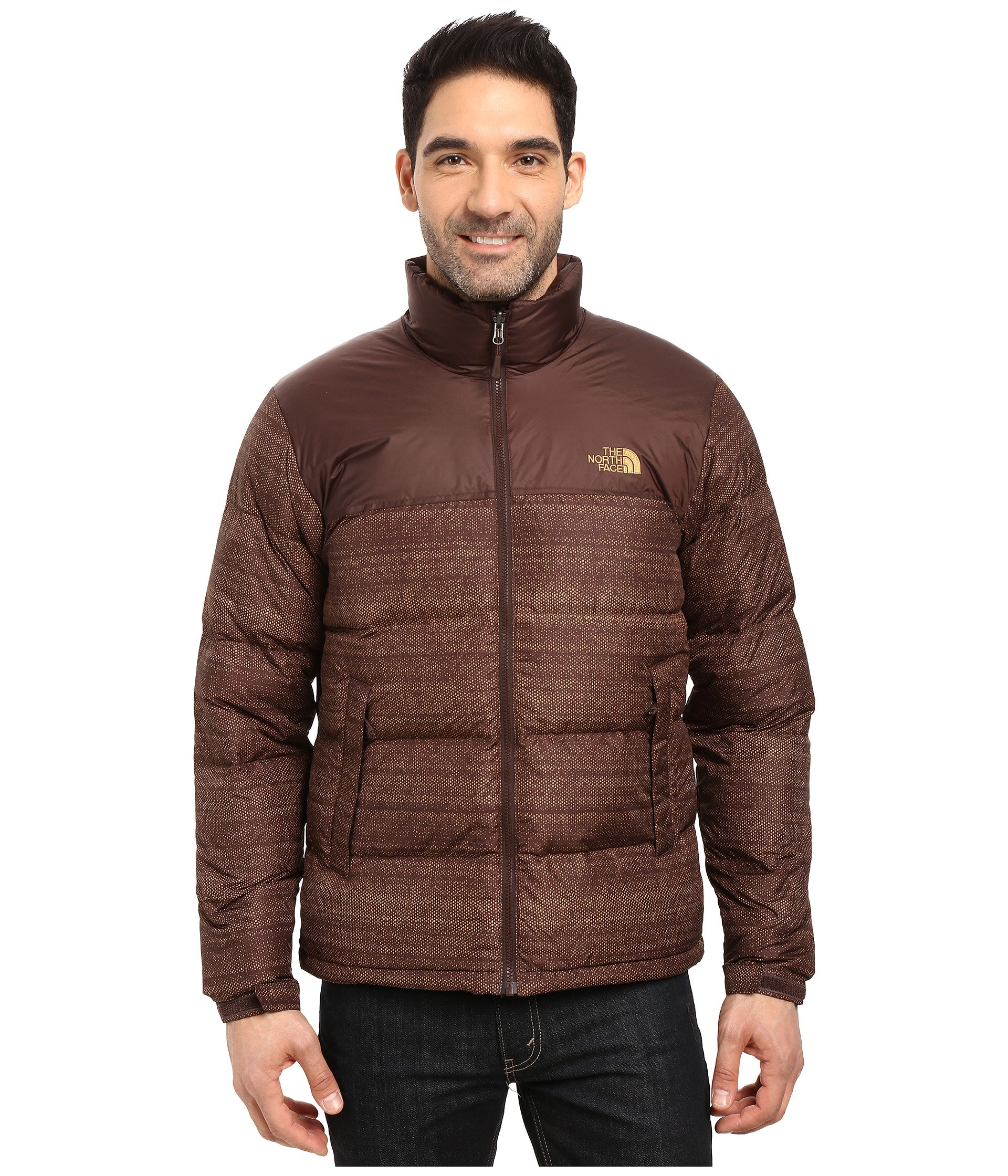 dc4e8681bb03 Product certified to the Responsible Down Standard (RDS) by Control Union.  Zip-in-compatible integration with complementing garments from The North  Face®.