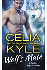 Wolf's Mate: A Paranormal Shifter Romance (Shifter Rogues Book 1) Kindle Edition