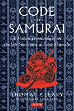 Best the code of the samurai book Reviews