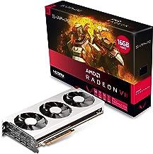 Sapphire Radeon VII - Tarjeta gráfica (16 GB, HBM2, HDMI/Triple DP (UEFI) PCI-E