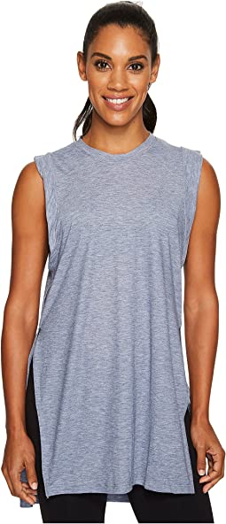 Under Armour - Breathe Tunic Tank Top