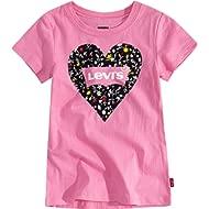 Baby Girls' Graphic T-Shirt