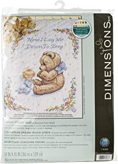 baby quilt kits to make