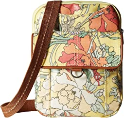 Sakroots - Wynnie Small Flap Messenger