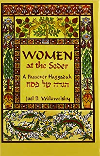 Best women's passover seder Reviews