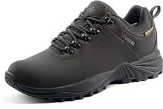 Wantdo حذاء مشي مقاوم للماء للنساء حذاء المشي المائي للمشي لمسافات طويلة للرحلات في الهواء الطلق وحمل الجبال
