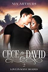 Cece & David 2 (Love In Many Shades) Kindle Edition
