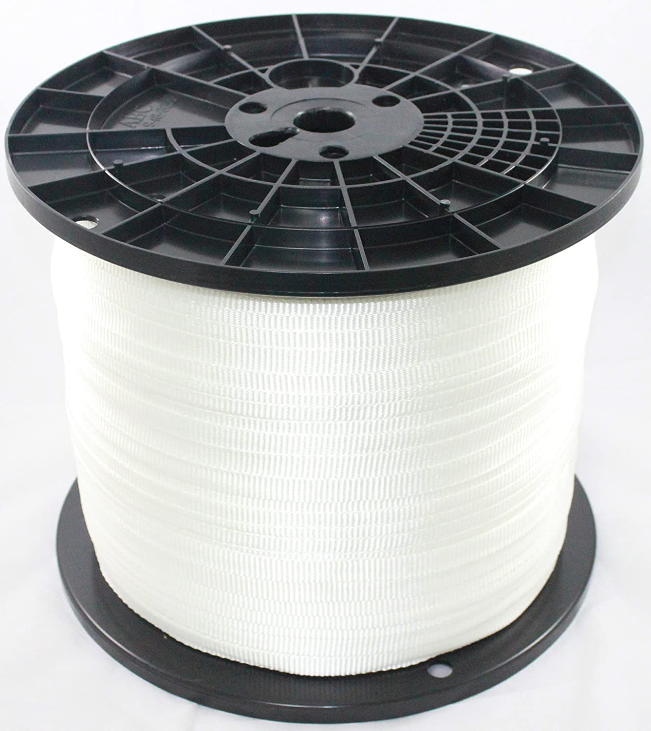 Cajun Pull Line - 3/4 Inch - 2,500 lb. - Pull Tape - Polyester P