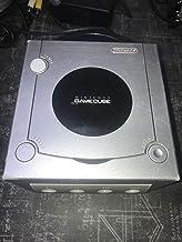 Console NINTENDO GameCube Silver