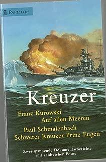 Kreuzer - Auf allen Meeren - Paul Schmalenbach: Schwerer Kreuzer