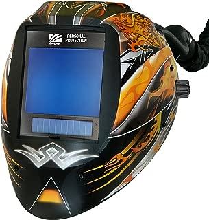 ArcOne AP-X81VX-1533 Vision Welding Helmet Shell with X81VX XTreme 5 x 4