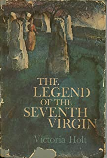 The Legend of the Seventh Virgin